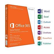 Information om Excel 365